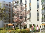 Purchase sale one-room apartment Decines Charpieu